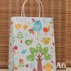Kraft Gift Bag6