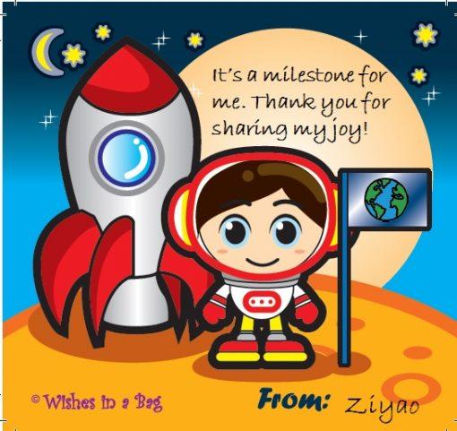 Moon Explorer